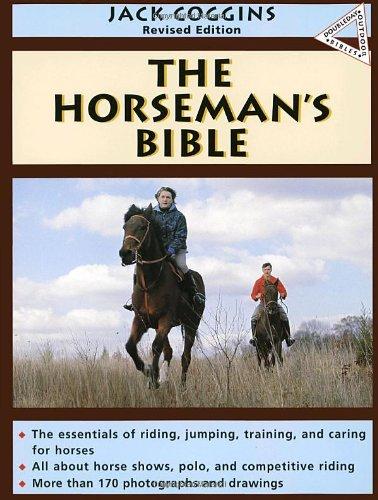 The Horseman's Bible -  Coggins, Jack, Illustrated, Paperback