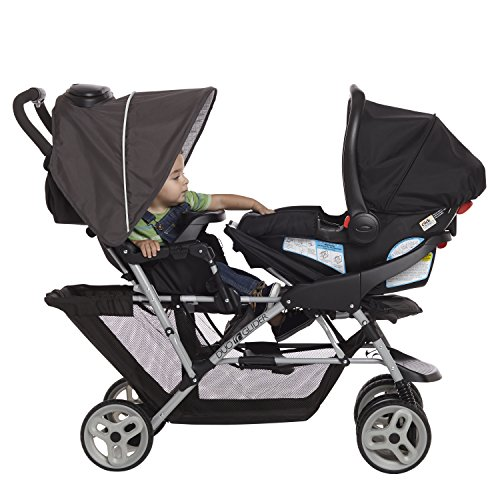 Best Double Strollers for Infant and Toddler   Top-Selling ...