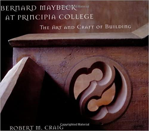 Bernard Maybeck at Principia College