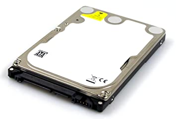 "Western Digital 120GB WD1200BEVS-22UST0 5400RPM SATA 2.5/"" Laptop HDD Hard Drive"