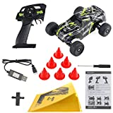 Florenceenid LT832T 1/32 Full-Scale 2.4G Racing Crawler Shock Absorber 12km/h High Speed Remote Control Toy Car for Children