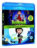 ParaNorman 3D / Coraline 3D (Double Pack) [Blu-ray 3D - Blu-ray]