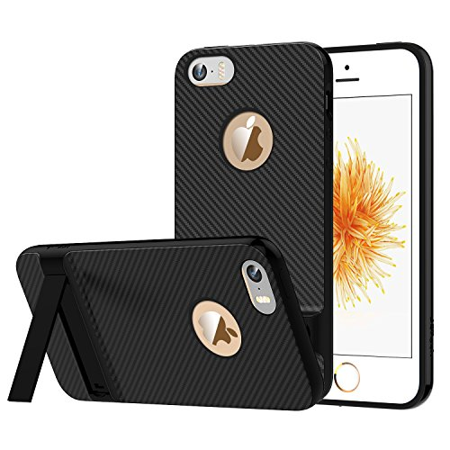iPhone JETech Slim Fit Cover Microfiber