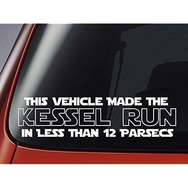 La guerra de las Galaxias este vehículo hecho los kesselescapen ...