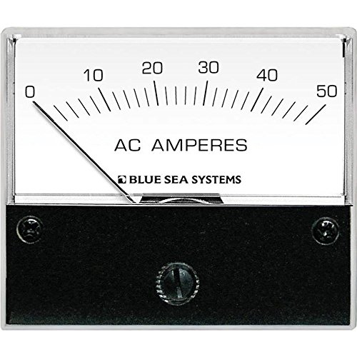 Highest Rated Ammeters Gauges