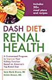 Follow the DASH Diet To Help Control Your Kidney DiseaseEat Your Way to Better Kidney FunctionIf you have kidney disease, you've learned to live with a restricted diet in order to stay healthy. With this book, you can unleash the power of the scienti...