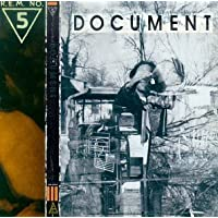 Document [Import, from US]R.E.M.