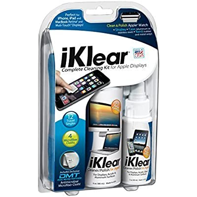 iklear-ik-26k-complete-cleaning-kit