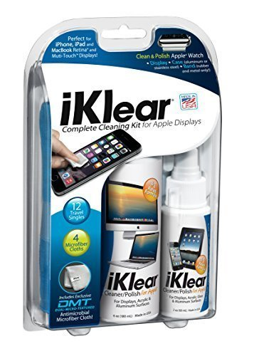 - iKlear iK-26K Complete Cleaning Kit