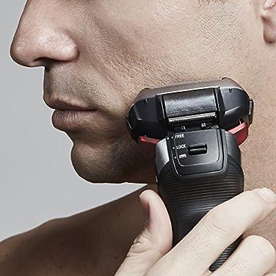 Panasonic ES-LT2N-S811 Afeitadora Inox, Recargable (Versión importada): Amazon.es: Salud y cuidado personal