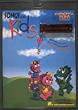 Songs for Kids, Walt Disney Productions Staff, 0793522994