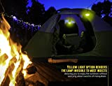 Ryno Tuff Camping Lights - Tent Light with Remote