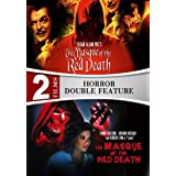 Masque of the Red Death (1964) / Masque of the Red Death (1990) - 2 DVD Set (Amazon.com Exclusive) by Vincent Price