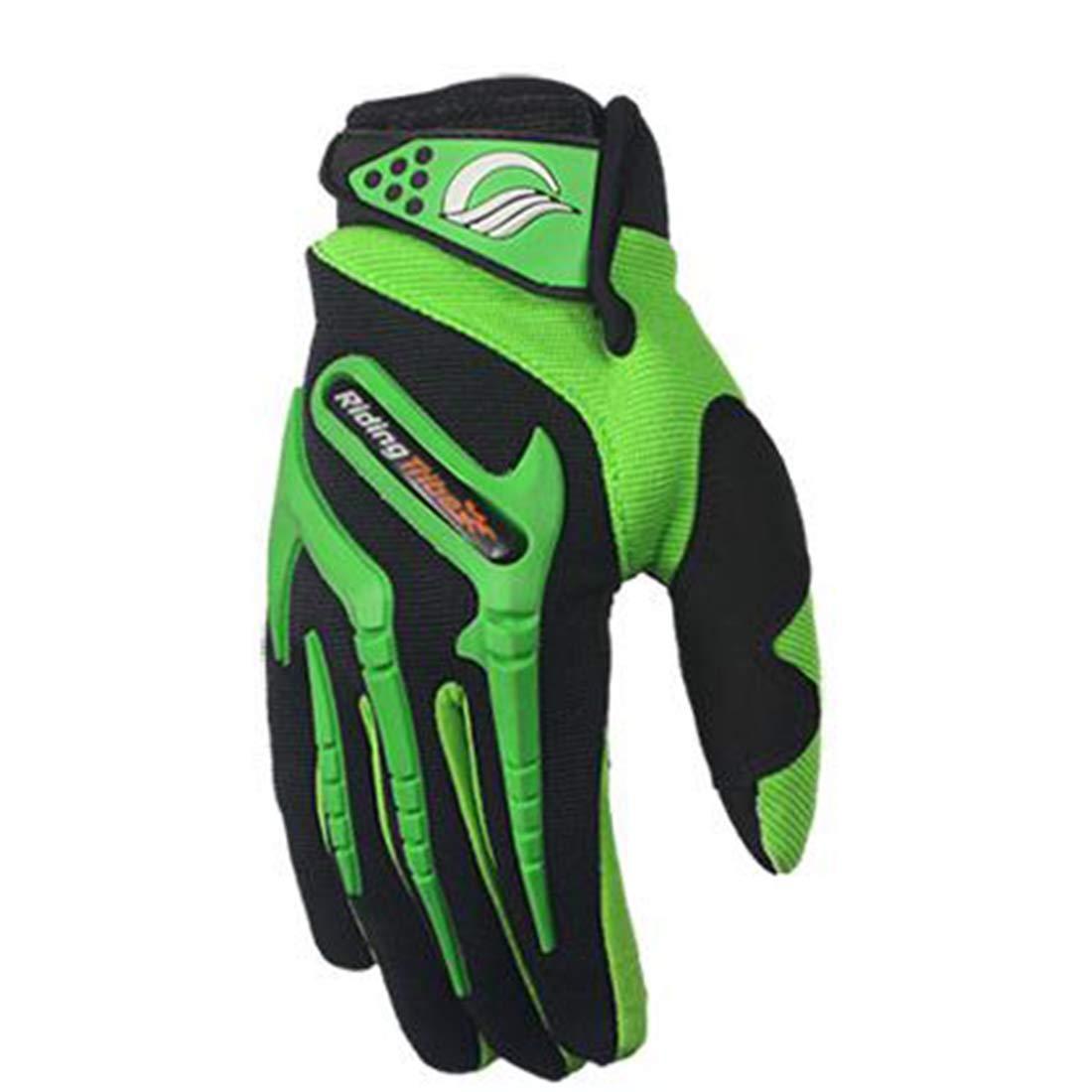 JESSIEKERVIN YY3 Vollfinger-Fahrradhandschuhe für das Motorradklettern Wandern Jagd Outdoor Sports Gear Handschuhe