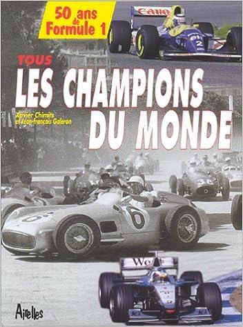 Livre gratuits en ligne Tous les champions du monde pdf