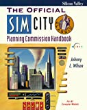 The Official Simcity Classic Planning Commission Handbook