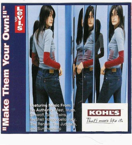 Levi Jeans Outlet - 4