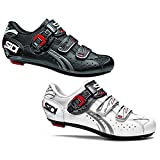 Sidi Genius 5 Fit Carbon Road Shoes 2014 Black 44.5