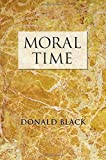 img - for Moral Time book / textbook / text book