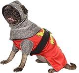 Rubie's Pet Costume, Medium, Knight Sir Barks-A-Lot