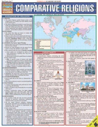 Religious studies - Wikipedia