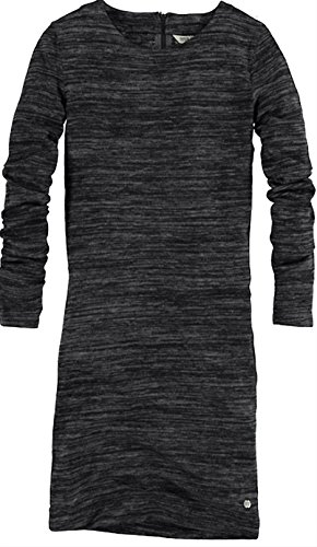 Garcia - Robe - Femme gris gris X-Large