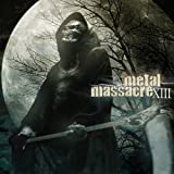 Metal Massacre XIII
