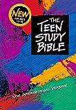 The Teen Study Bible, Larry Richards, Sue Richards, 0310916720
