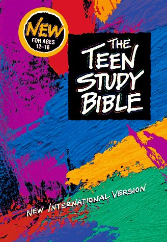 Concordia Self-Study Bible, New International Version ...