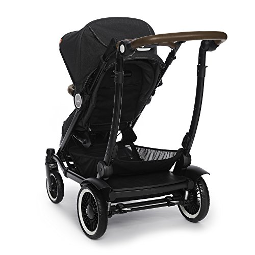 Attachment For Stroller For Toddler To Stand On - 5