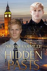 Hidden Pasts (The Hidden Series Book 2)