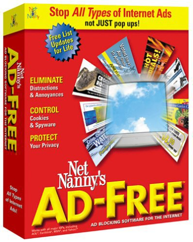 Net Nanny Ad-Free