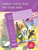 Purple Student Activity Book, Debbie Strayer and Susan S. Simpson, 1880892200