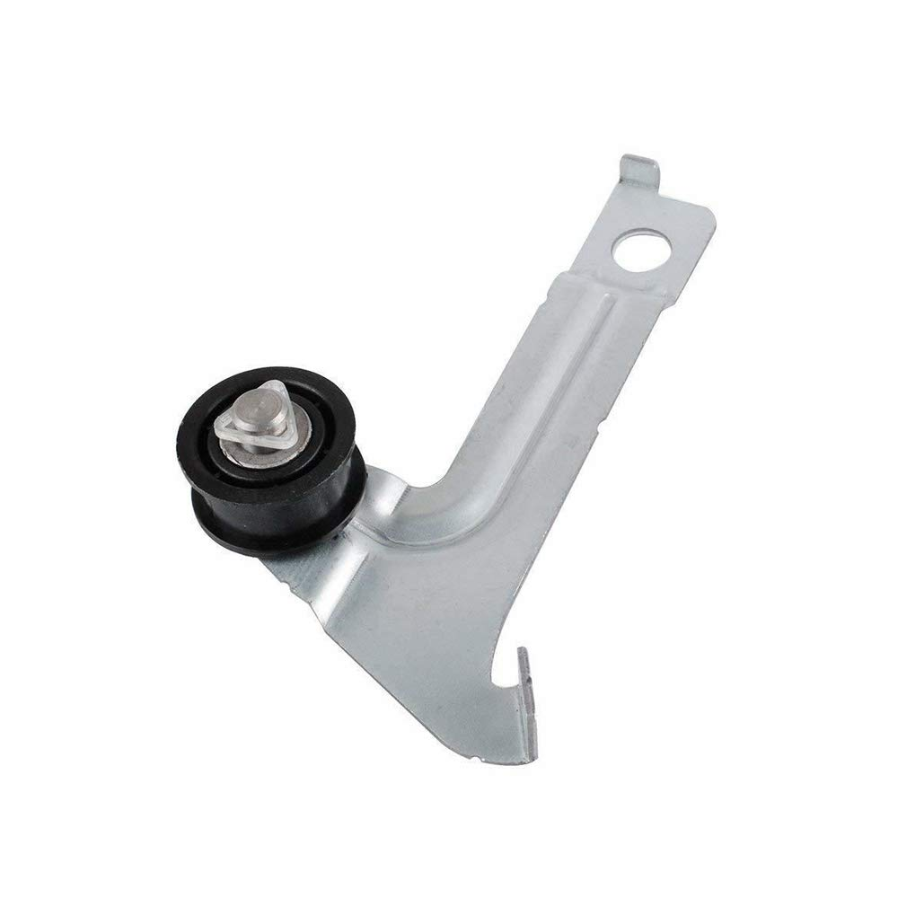 8547174 Dryer Idler Pulley Wheel For Whirlpool Cabrio Our Wed6200sw1 Is Not Working The Power Home Improvement