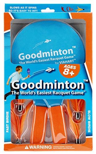 VIAHART Gift Box Goodminton ()