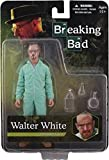 heisenberg action figure - Mezco Toys Breaking Bad: Green Haz-Mat Suit Walter 6