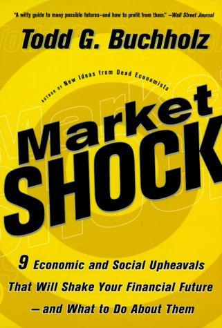Read Online MKT SHOCK                   PB ebook
