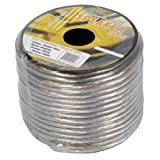 Speaker Wire - 12 AWG - Oxygen-Free - 25 Feet - Palorized - High Performance