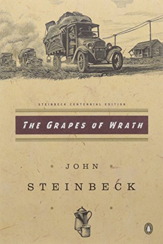 Image of The Grapes of Wrath (Centennial Edition)