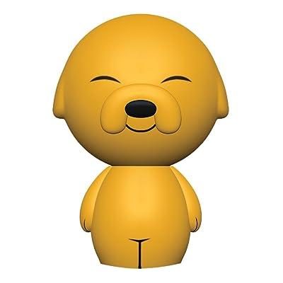Funko Dorbz: Adventure Time - Jake Action Figure: Funko Dorbz:: Toys & Games