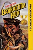 Barracuda Run, Gar Wilson, 0373613482