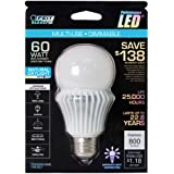 Feit Electric BPAG800DM/5K/LED A19 LED 60 watt equivalent daylight