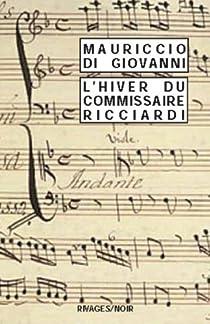 L'hiver du commissaire Ricciardi par Giovanni