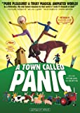 A Town Called Panic (English Subtitled)