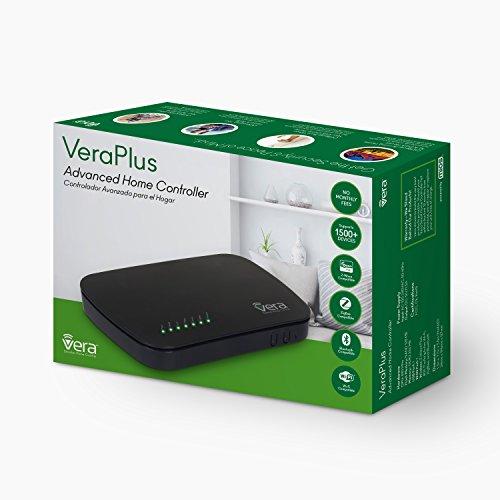Vera Plus Smart Home Controller Hub