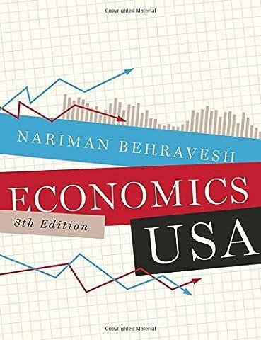 Economics USA (Eighth Edition) (Macroeconomics Norton)