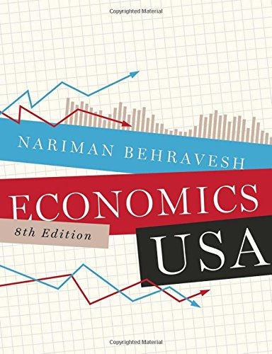 Economics USA Eighth Edition