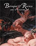 Baroque and Rococo, Vernon Hyde Minor, 0131833634