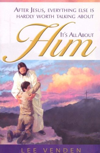 It's All about Him pdf