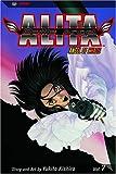 Battle Angel Alita, Vol. 7: Angel of Chaos